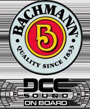 Bachmann American Sound
