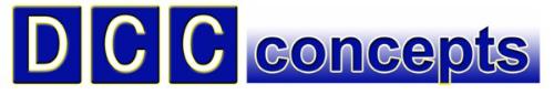 DCC Concepts