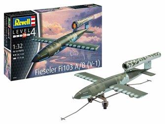 Fieseler Fi103 V-1 Kit (1:32 Scale)