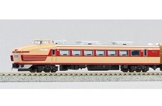 Kato 10-1147 Series 181 100 Express Toki/Azusa 6 Car Powered Set