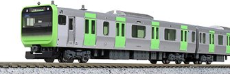 JR E235 Series Yamanote Line EMU 4 Car Powered Set