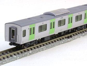 JR E235 Series Yamanote Line EMU 4 Car Add on Set