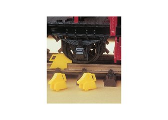Wheel Blocks - 12 Pieces