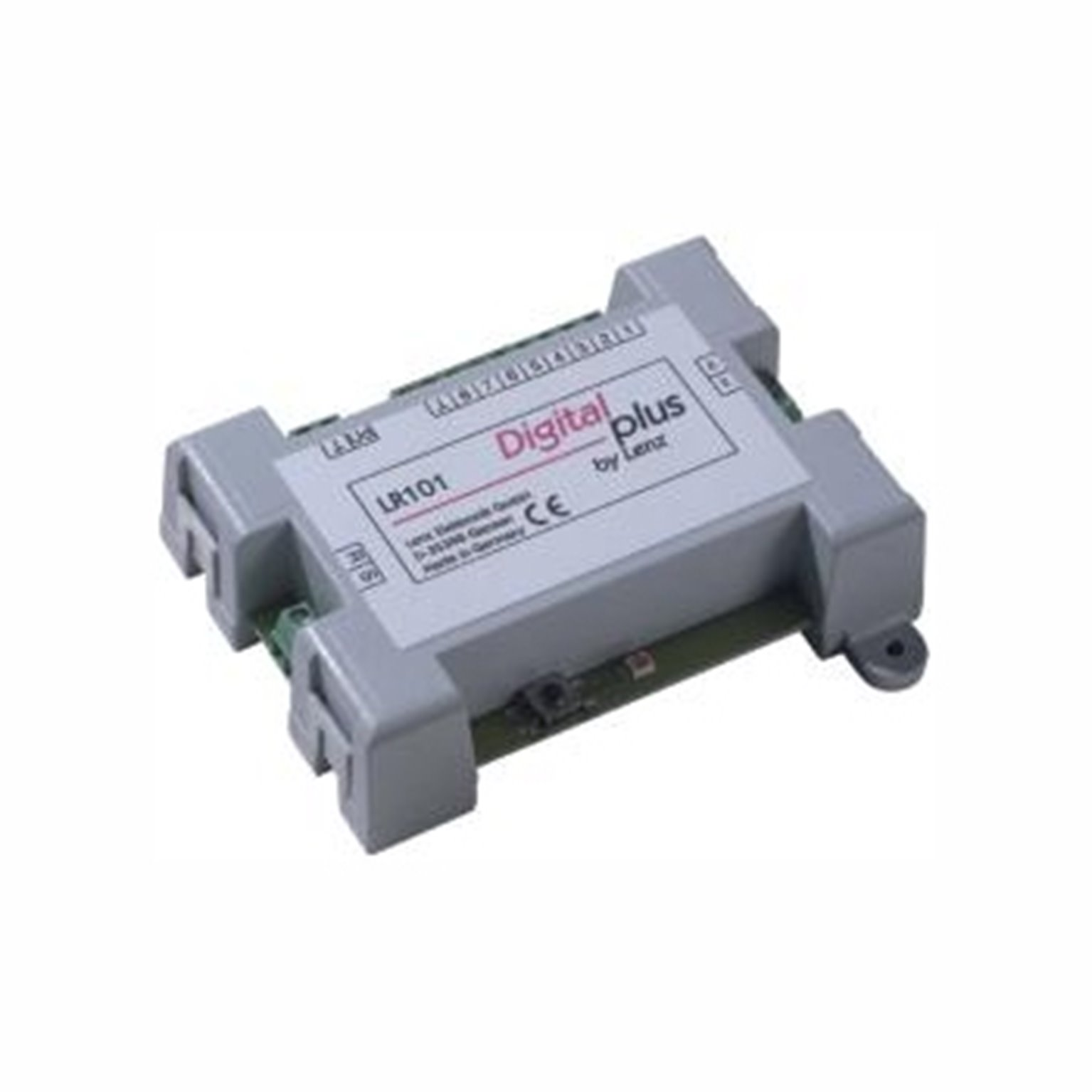LR101 Feedback module with 8 outlets