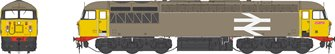 Class 56 Railfreight Large Logo Grey Heavy Freight Diesel Locomotive