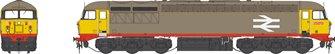 Class 56 Railfreight 'Red Stripe' Grey Heavy Freight Diesel Locomotive