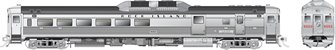 RDC-3 (Phase Ib & Ic) Chicago Rock Island & Pacific #9002 - DCC Sound