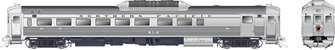 RDC-2 (Phase Ic) Northern Pacific #B30 - DCC Silent