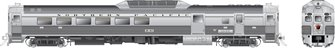 RDC-3 (Phase Ic) Northern Pacific #B41 - DCC Sound