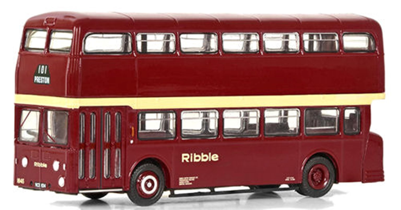 Leyland Atlantean Metro-Cammell Ribble (Preston)