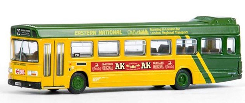 Leyland National Mk.1 Long Eastern National Citybus