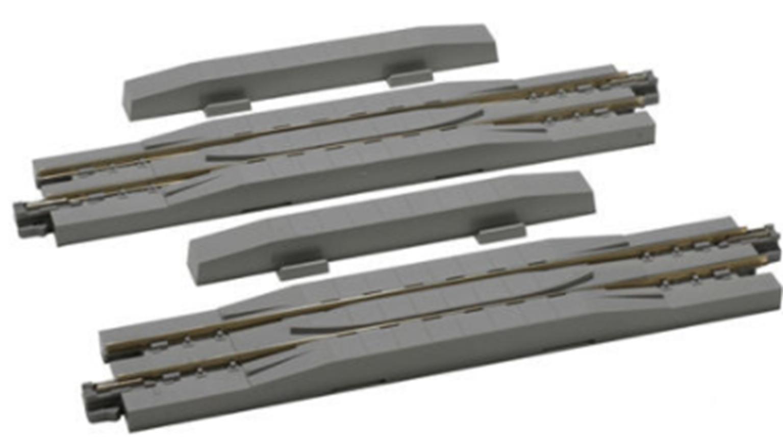 Kato 20-026 142mm Straight Rerailer Track