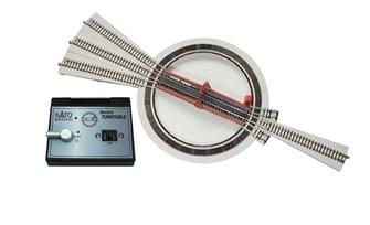 Kato 20-283 Electric Turntable