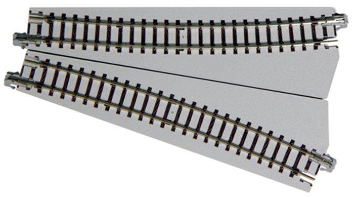 Kato 20-286 Turntable Extension Track Set (Curve)