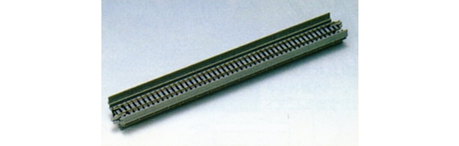 Kato 20-400 Single Straight Viaduct Track 248mm (2)