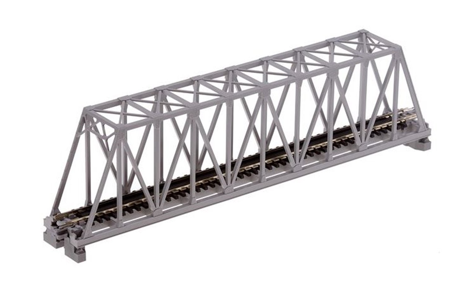 20-432 Kato 20-432 Single Track Truss Girder Bridge 248mm