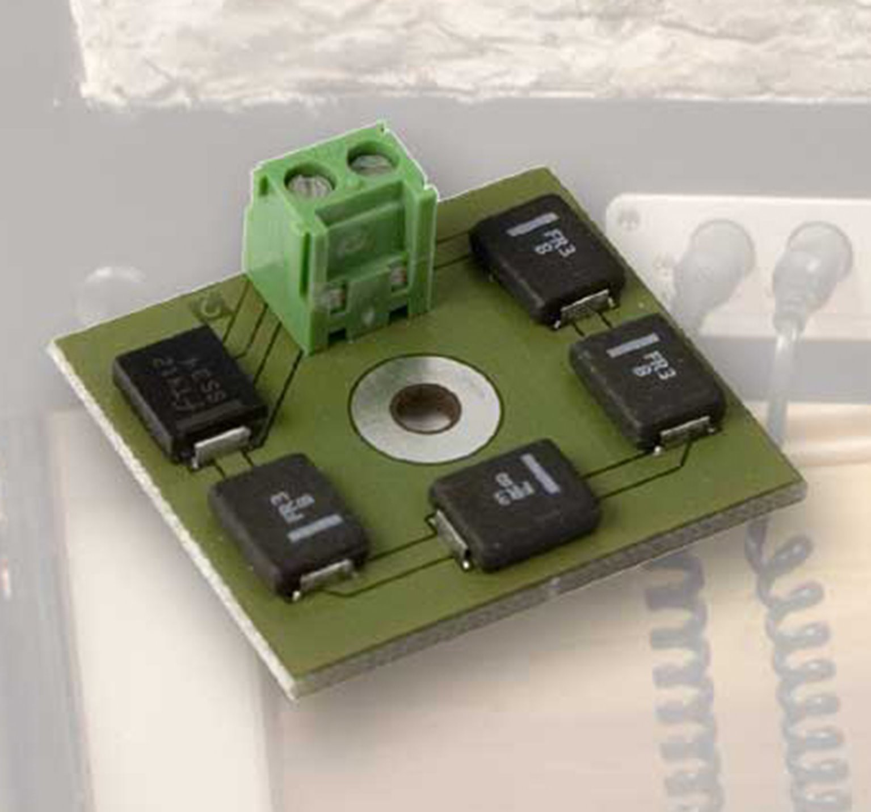 BMA Adaptor for block module BM3