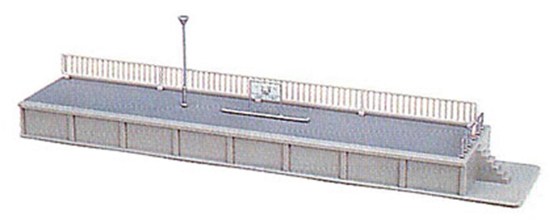 Kato 23-113 One Sided Platform End 2