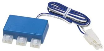Kato 24-827 3 Way Power Extension Cable 90cm
