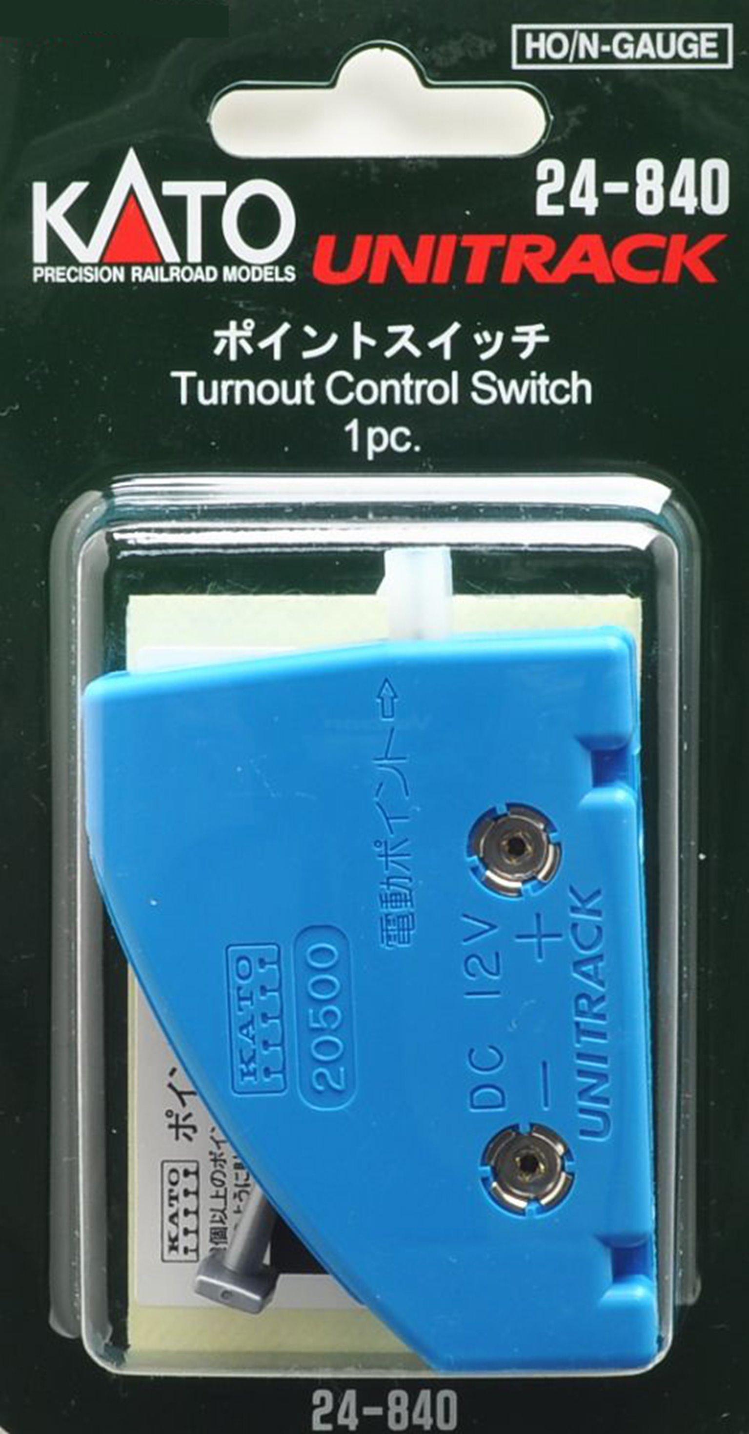 Kato 24-840 Point Switch
