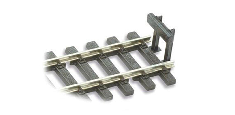SL1440 HOm Buffer Stop - Rail built type