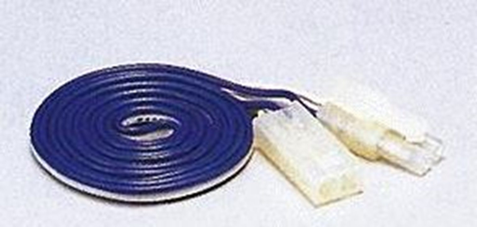 Kato Turnout Extension Cord 90cm x1