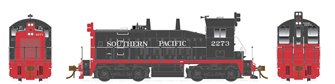 HO Scale SW1200 - Southern Pacific #2273