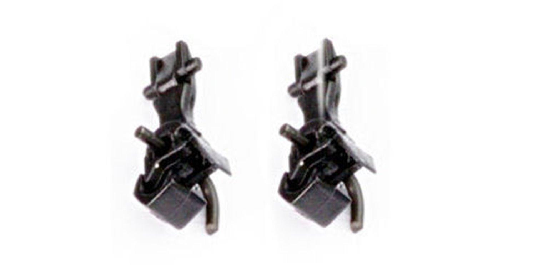 N Gauge Magnetic 1 Pair Medium Arm