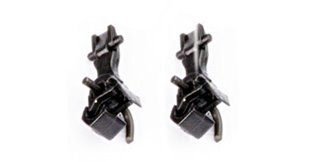 N Gauge Magnetic 1 Pair Medium Arm