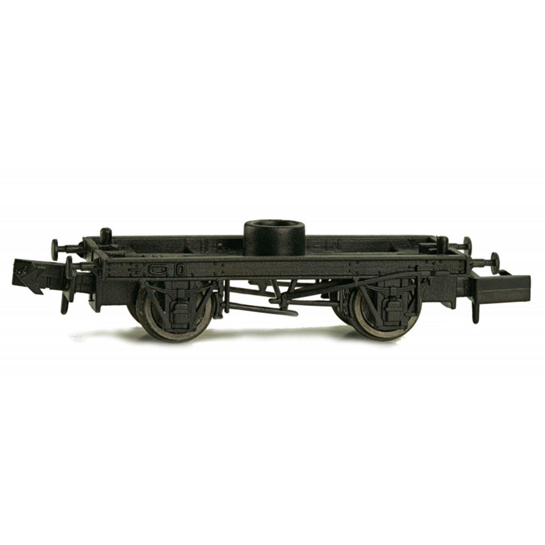 Gunpowder Van Chassis