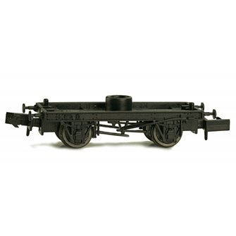 Gunpowder Van Chassis