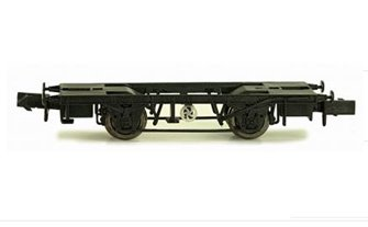Grain Hopper Chassis