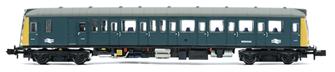 Class 121 W55023 BR Blue