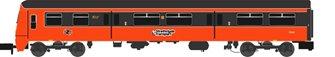Class 320 301 Strathclyde PTE (1990-2001) 3 Car EMU