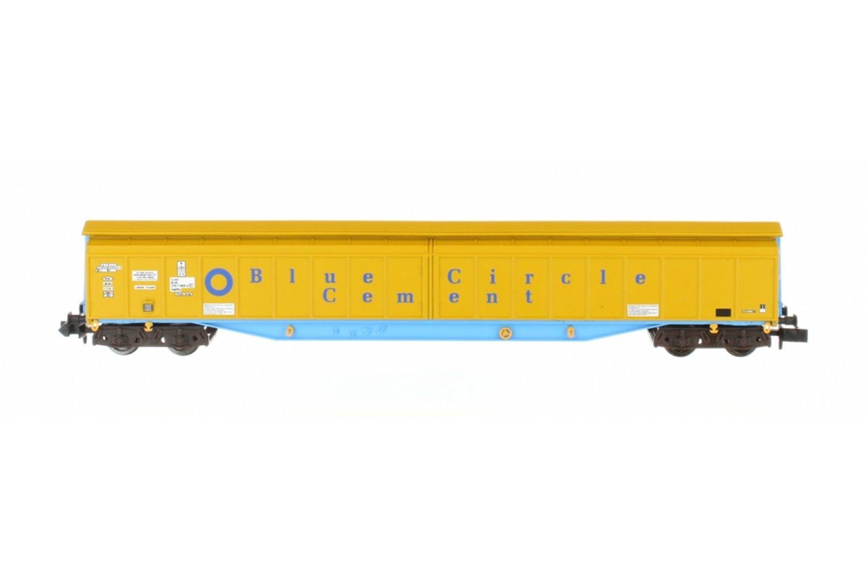Ferry Wagon Blue Circle 33 80 279 7669-9