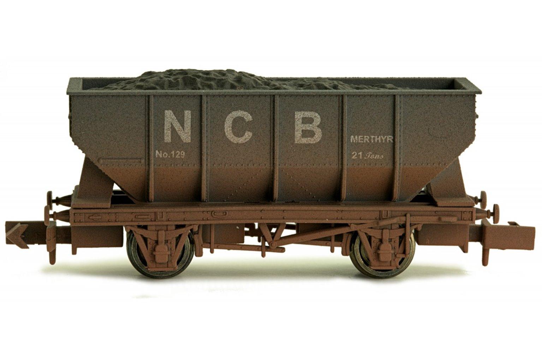 21T Hopper NCB 129