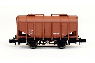 Bulk Grain Hopper LMS Bauxite 701378