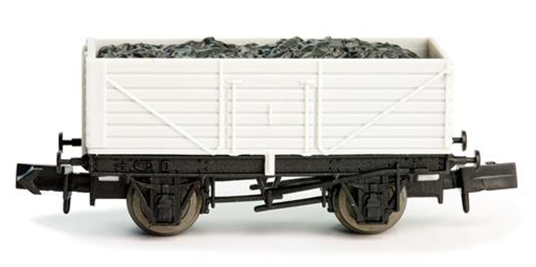 7 Plank Wagon Unpainted