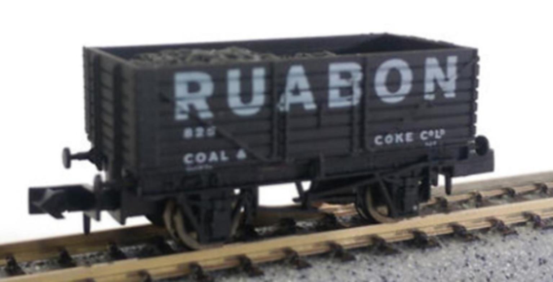7 Plank Ruabon 825