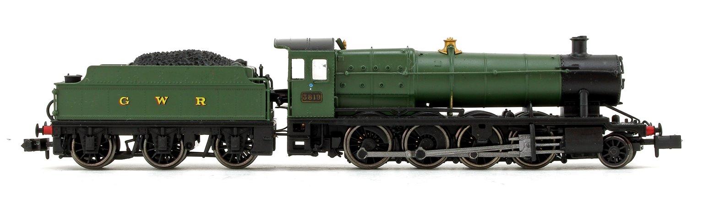 Class 38xx GWR Green 2-8-0 Steam Locomotive No.3819