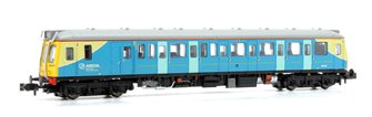 Class 121 032 Arriva Trains - DCC Fitted
