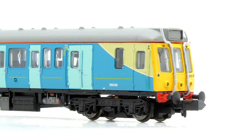 Class 121 032 Arriva Trains 550032