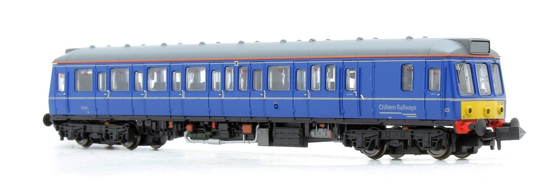 Class 121 020 Chiltern Railways Blue