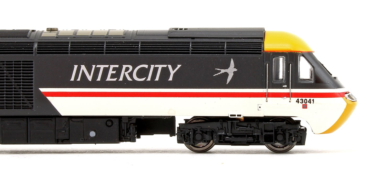 Class 43 HST InterCity Swallow Twin Pack (43041 & 43166)