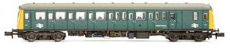 Class 122 W55006 BR Blue