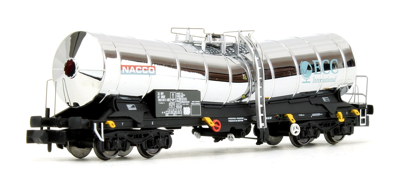 Silver Bullet Nacco / ECC 3387 789 8 077-5