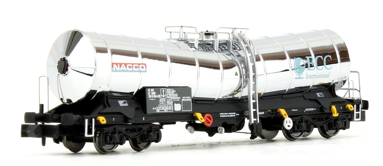 Silver Bullet Nacco / ECC 3387 789 8 053-6