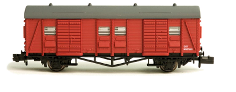 CCT BR Maroon M527047