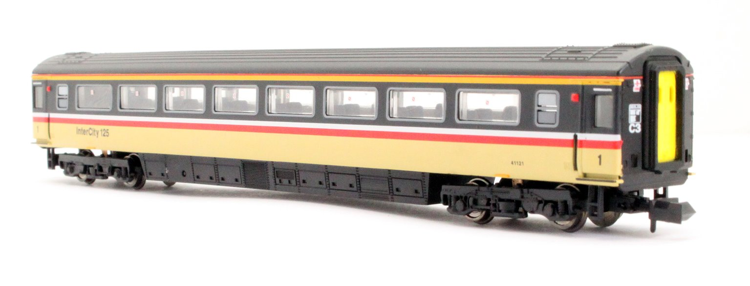 Mk3 BR InterCity 125 Executive 1st Class Coach 41121