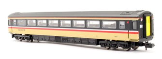 Mk3 BR InterCity 125 Executive 2nd Class Coach 42272